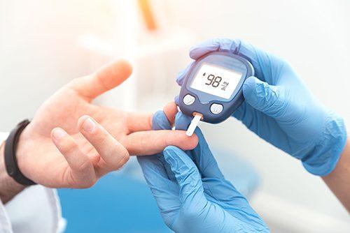 كيف يمكن لجراحة تحويل مسار المعدة في علاج مرض السكري من النوع 2؟