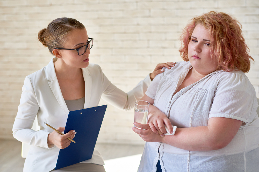 Are Obesity and Depression Associated