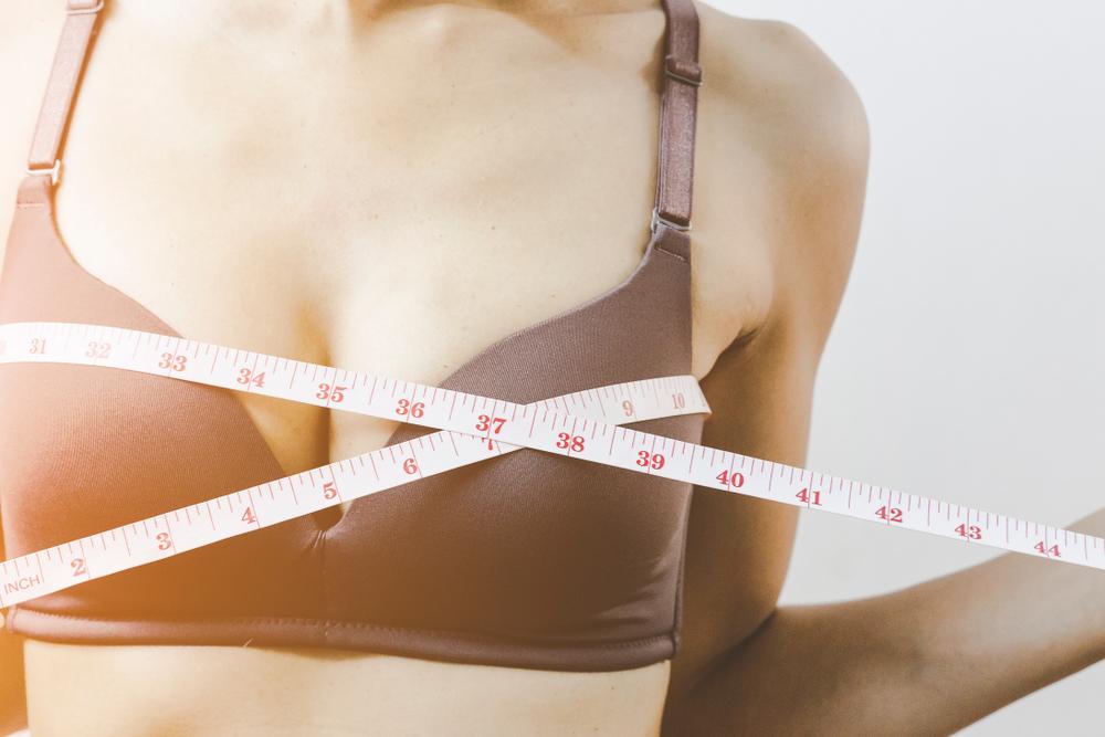 عكس عملية تكبير الثدي