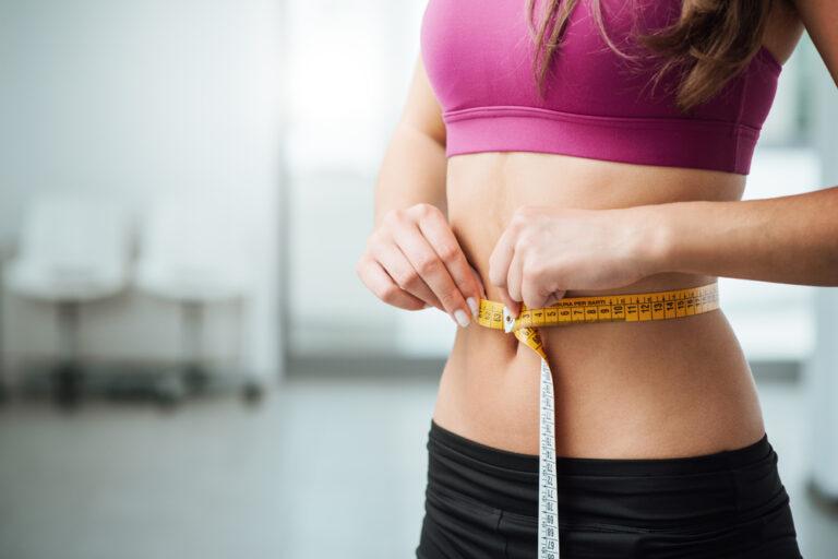 جراحة إنقاص الوزن