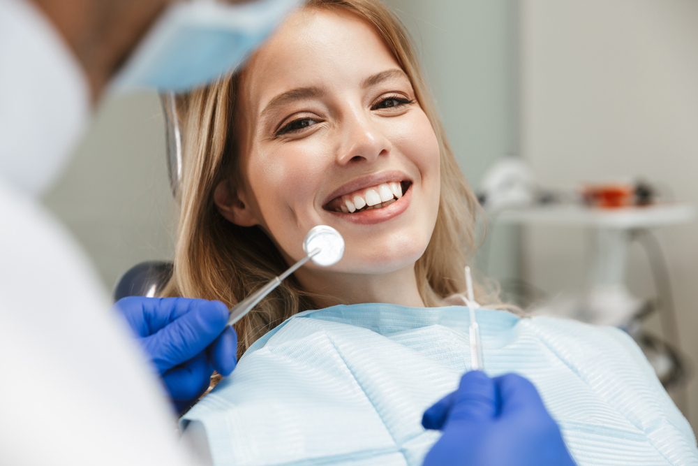 إعادة تشكيل الأسنان