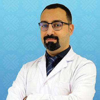 Doç.Dr. Ömer Faruk KOÇAK