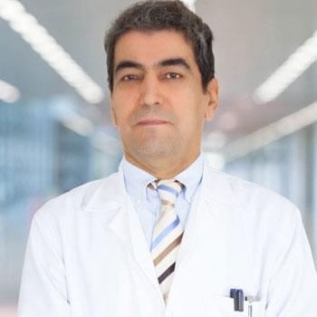 Mehmet Levent Pektaş